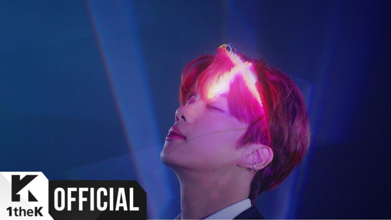 [MV] YOUNGJAE(영재) _ Forever Love