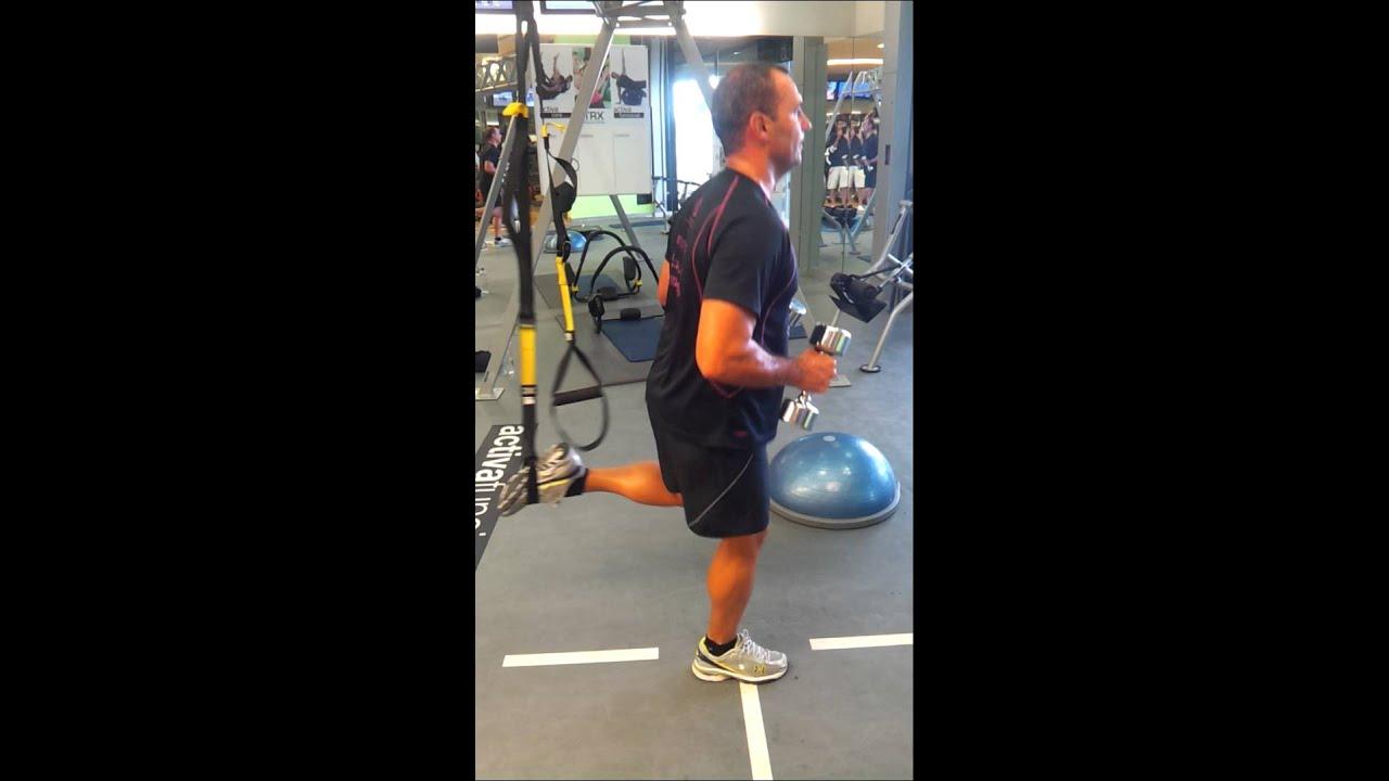 Circuito Tabata : Circuito tabata workout piernas youtube