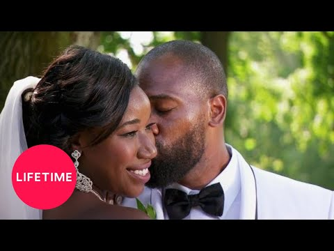 Married at First Sight: Just Met, Just Married (Season 8) | Lifetime