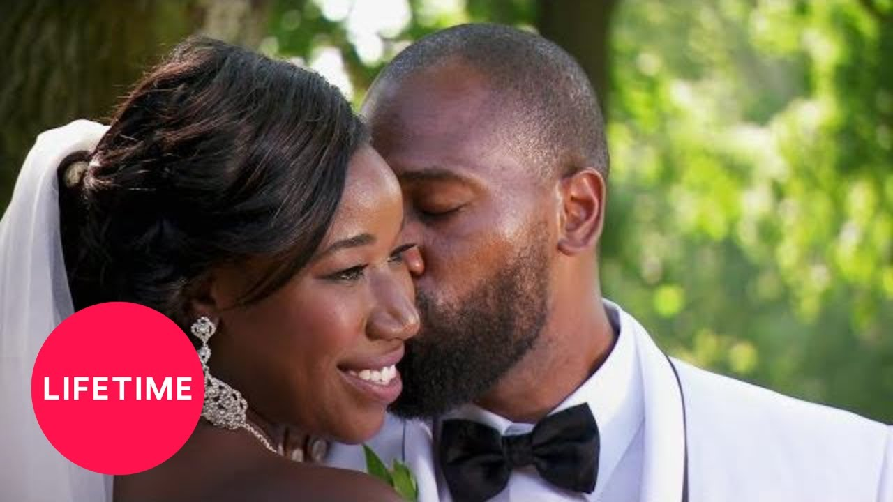 69eca1b4bbc2 Married at First Sight: Just Met, Just Married (Season 8) | Lifetime ...