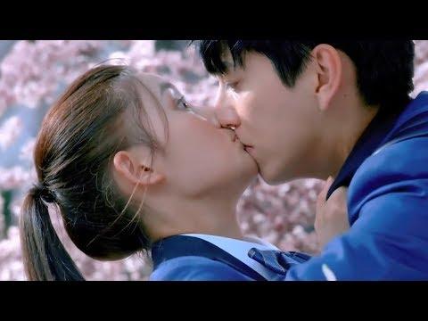 ❤Влюбилась в парня после поцелуя | Все началось с поцелуя |клип к фильму❤