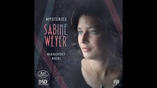 Sabine Weyer 'Mysteries' album launch | 8 January 2021