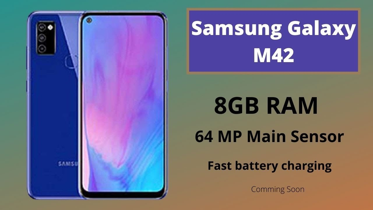 Samsung Galaxy M42 Price in Pakistan/Launch Date/Review/Tech 24