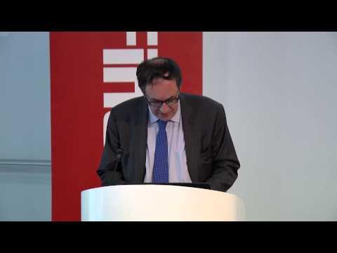 TED 2014 - Pieter Jan Langenberg, nizozemski veleposlanik v Sloveniji