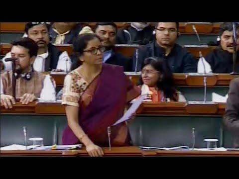Nirmala Sitharaman: 'Bofors doomed Congress, Rafale will bring back Modi'
