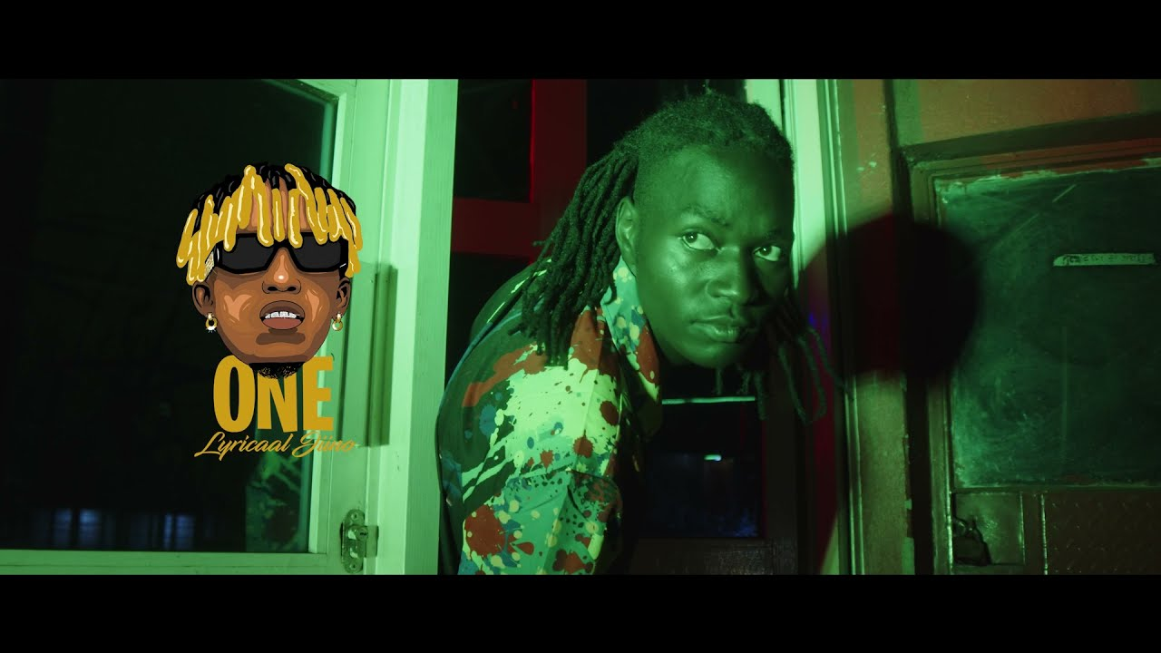 Download Abeggume - Eezzy & Ali Breezy Official Video