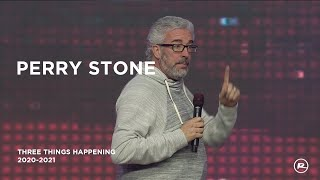 Perry Stone | Three Things Happening in 2020-2021 | The Ramp in Cleveland