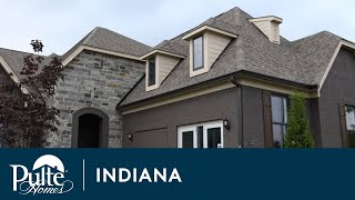 New Homes Near Indianapolis, IN - Heritage at Spring Mill by Pulte Homes