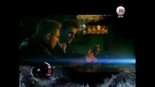 KReeD ft. Алексей Воробьев -- Больше чем любовь RU TV ( @sasha_aeae )