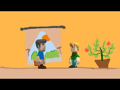 Indian Vines | Raju and Uncle | Comedy Animation | Google Animation | Funny Vines | Hindi Jokes |