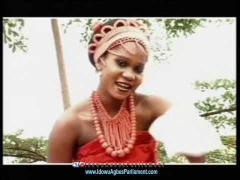 Latest Benin Music Video► Iye Sogie (Mother Is Supreme) by Atekha 1 ||  Matts Music