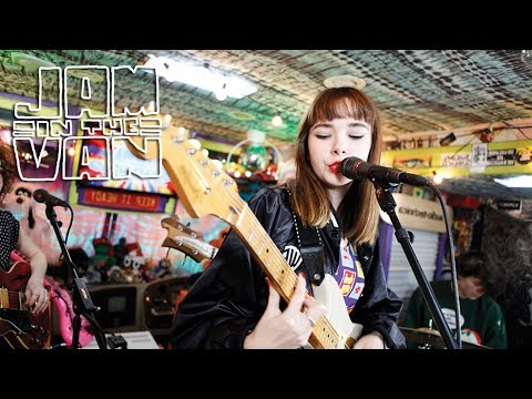 THE REGRETTES - Full Set (Live from JITVHQ in Los Angeles, CA 2017) #JAMINTHEVAN