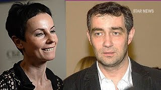 Помните этого актера? Однолюб Константин Юшкевич - личная жизнь, жена и дети