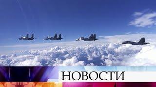 Президент России проводит серию совещаний, посвященных развитию ВКС.