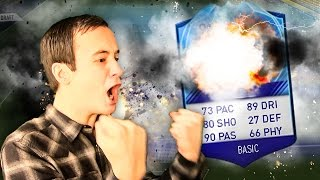 THE HIGHEST RATED!!! - FIFA 17 ULTIMATE TEAM