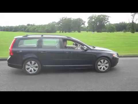 Volvo Diesel Ireland