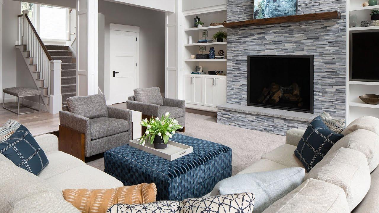 Michelle Yorke Interior Design | Bellevue Interior Designer