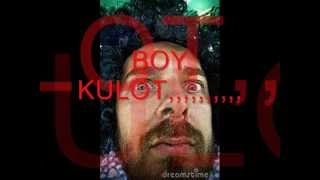 boy kulot by rocksteddy by gyas