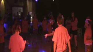 Youth Hip Hop Class @ DF Dance Studio in Salt Lake City, Utah