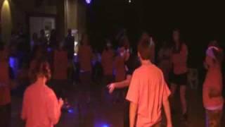 Youth Hip Hop Class @ DF Dance Studio in Salt Lake City, Utah