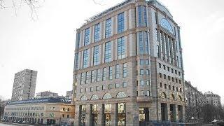 видео Бизнес Центр «IQ-park»,  Москва | Аренда офиса в БЦ «IQ-park» - цены, свободные площади, планировки