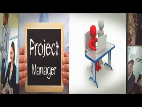 Project Management Services Proposal