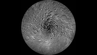 Blue Sky Science: Why does the moon have craters?