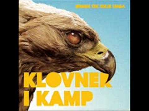 Klovner I Kamp - Spenn