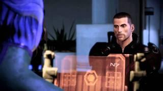 Mass Effect 2 DLC: Lair of the Shadow Broker Trailer [HD]