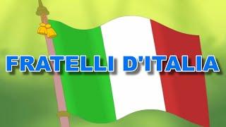 Fratelli d'Italia | Canzoni Per Bambini