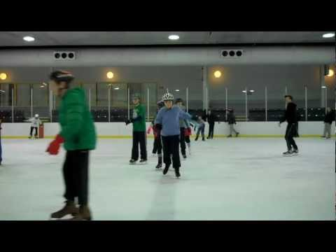 The St Michael School of Clayton: 2013 Ice Skating Lessons