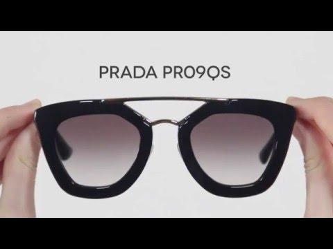 Prada PR09QS Sunglasses Review | SmartBuyGlasses