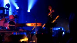 Grinderman - 06 - Go Tell The Women (intro) - AB - 17.10.2010