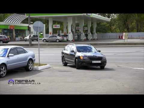 Как мы устанавливали ГАЗ на двигатель с прямым впрыском Первая передача в Украине