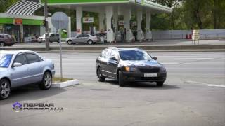 """Как мы устанавливали ГАЗ на двигатель с прямым впрыском """"Первая передача"""" в Украине"""