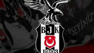 besiktas tribün marsi