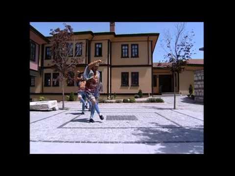 Eskişehir Oyun Havaları