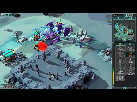 8 Bit Invaders!   Gold build 5 10 2017 18 16 57  