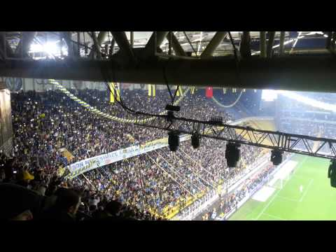 La La Lay Lay Şampiyon Fenerbahçe - Karabük Maçı