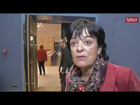 Bruno Le Roux « devrait » démissionner, selon la sénatrice PS Michelle Meunier