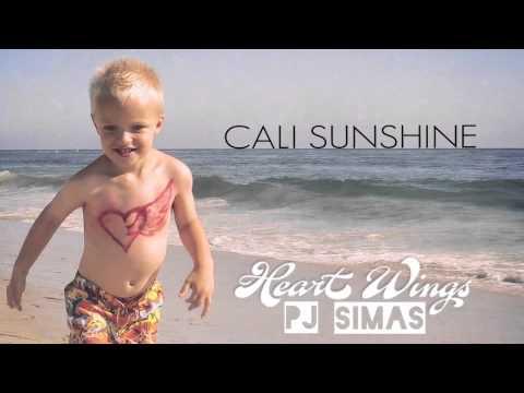 PJ Simas - Cali Sunshine