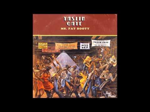 Amerigo Gazaway Yasiin Gaye -  Ms  Fat Booty Soul Mates Remix