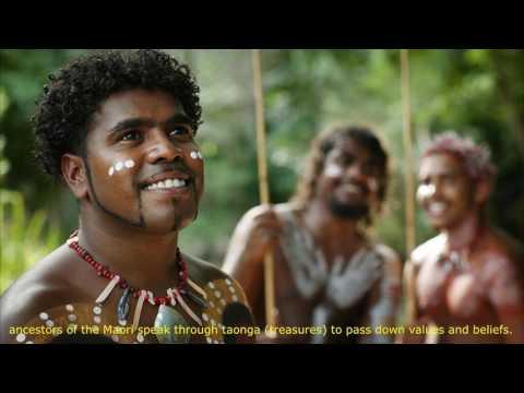 aboriginal vs maori