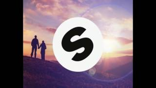 these heights - bassjackers x Lucas & Steve feat. Caroline Pennell