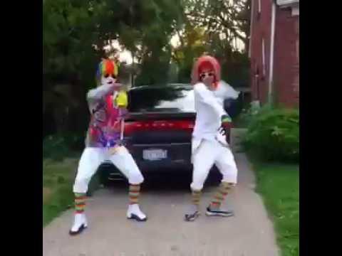 Juju on that beat dance 📛📛📛