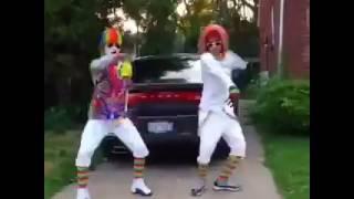 Juju on that beat dance