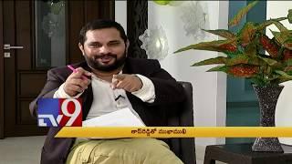 Mukha Mukhi : Face to face with YCP MLA Ramireddy Pratap Kumar Reddy - TV9