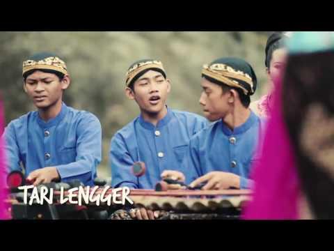 A Sky Full Of Stars/Kae Lintang - Javanese Version (Fan Made Video)