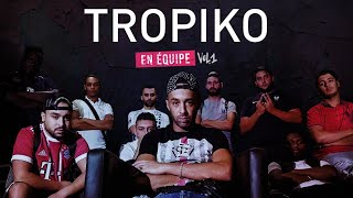 Naps - Tropiko (Audio Officiel)