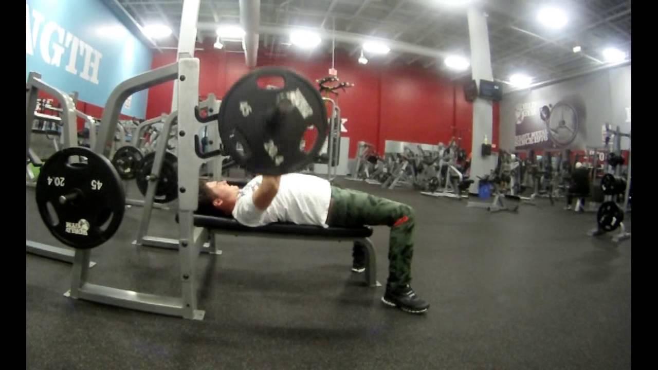 Fitness gym deals toronto